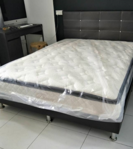 Super single mattress