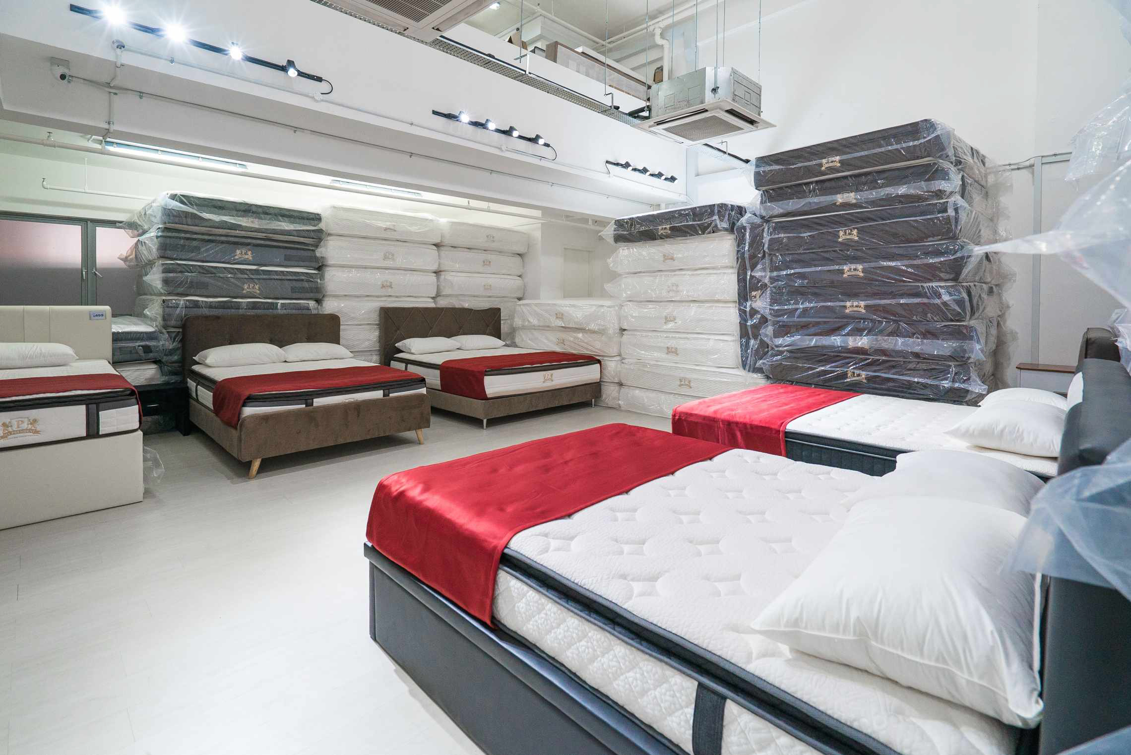 Bed Show Room